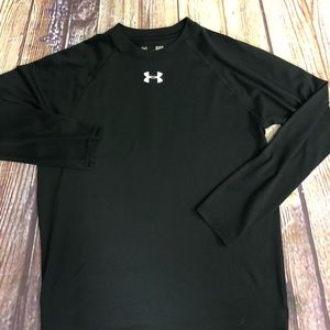Other - Under armour long sleeve top heat gear
